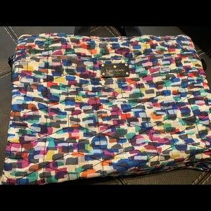 Quilted Chad Bag by Kate Spade